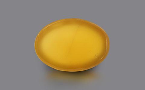 Yellow Onyx - 6.31 carats