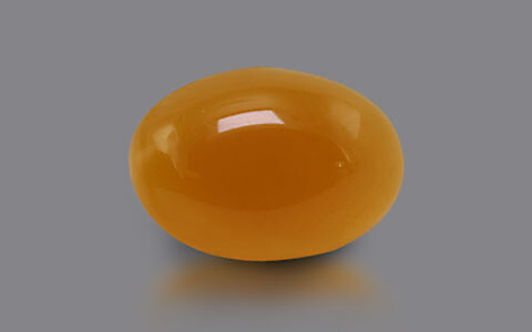 Yellow Onyx - 6.35 carats