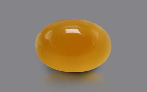 Yellow Onyx - 5.60 carats