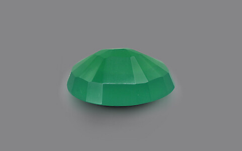Green Onyx - 3.01 carats