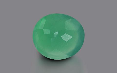 Green Onyx - 3.61 carats