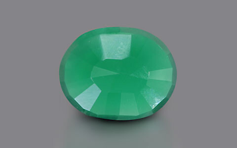 Green Onyx - 2.96 carats