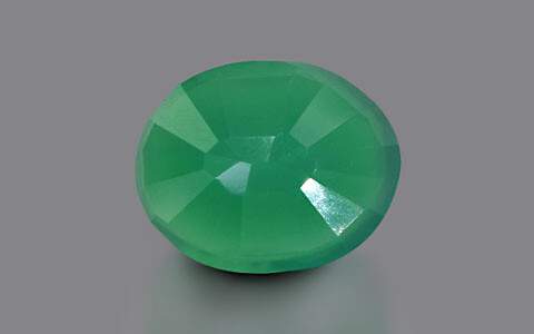 Green Onyx - 3.43 carats