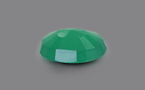 Green Onyx - 3.21 carats