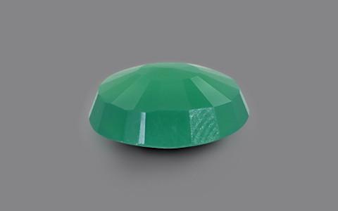 Green Onyx - 3.96 carats