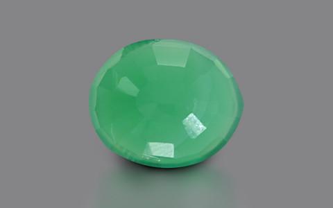 Green Onyx - 7.46 carats