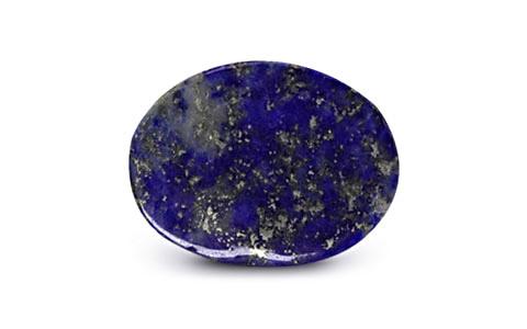 Lapis Lazuli - 13.85 carats