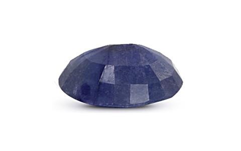 Blue Sapphire - 8.10 carats