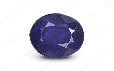 Blue Sapphire - 7 carats