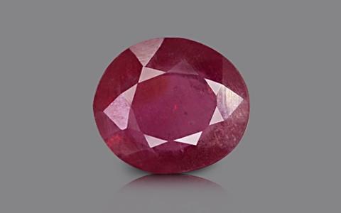 Ruby - 3.92 carats