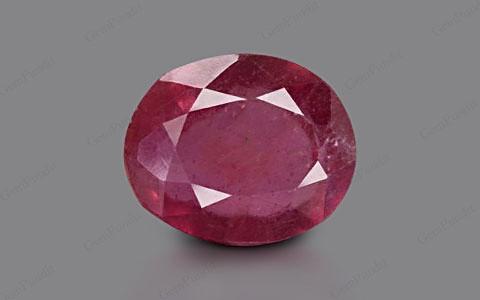 Ruby - 4.40 carats