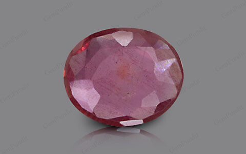 Ruby - 2.65 carats