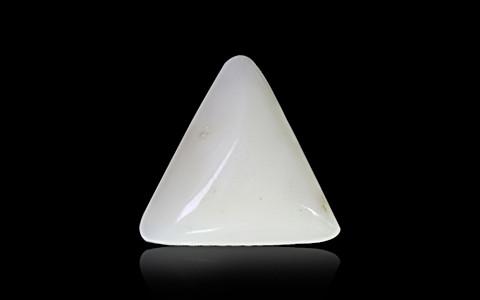 White Opal - 6.91 carats