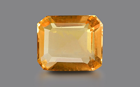 Citrine - 2.85 carats