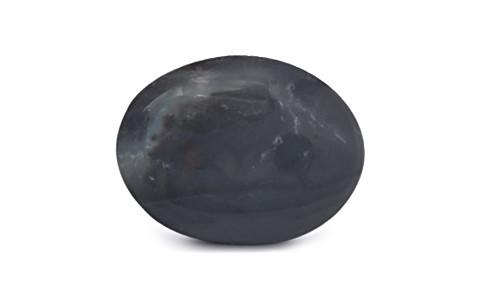 Black Opal - 7.57 carats