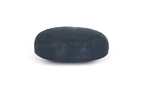 Black Opal - 6.36 carats
