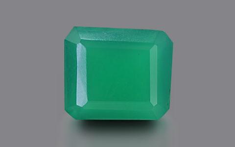 Green Onyx - 3.80 carats