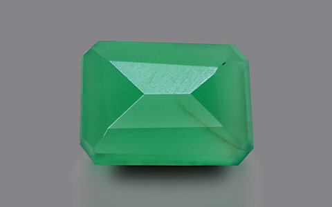 Green Onyx - 3.40 carats