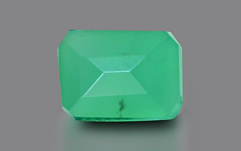 Green Onyx - 2.42 carats