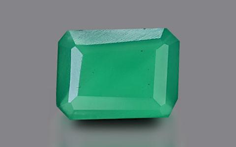 Green Onyx - 3.28 carats