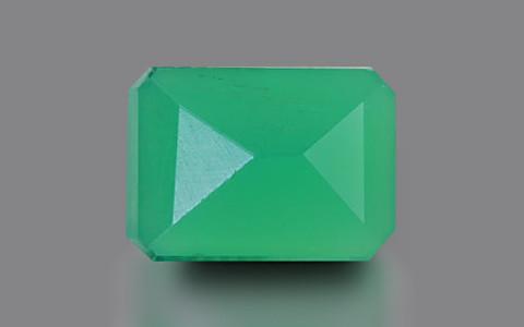 Green Onyx - 4.48 carats