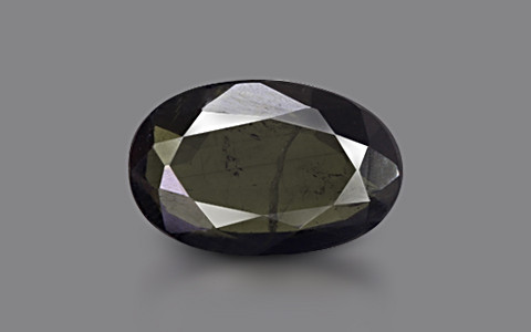 Green Tourmaline - 3.18 carats