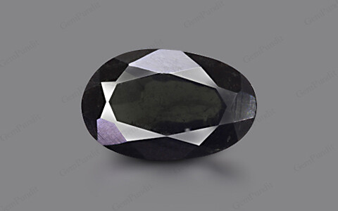 Green Tourmaline - 3.48 carats