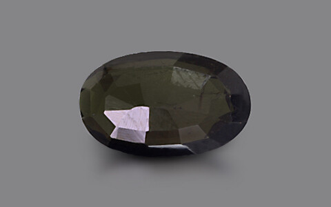 Brownish Green Tourmaline - 2.86 carats