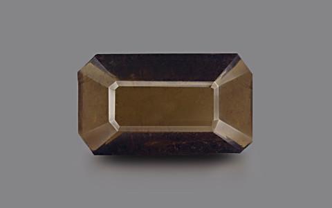 Dark Yellow Green Tourmaline - 4.36 carats