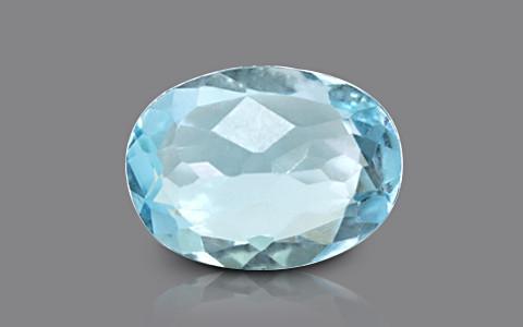 Swiss Blue Topaz - 6.56 carats