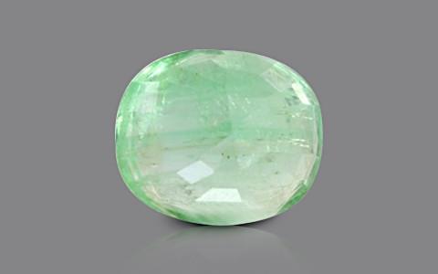 Emerald - 5.76 carats