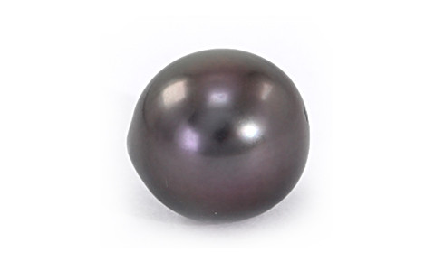 Black Tahitian (Cultured) Pearl - 5.93 carats