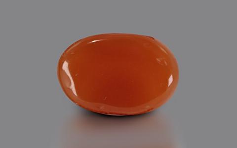 Orange Onyx - 11.22 carats