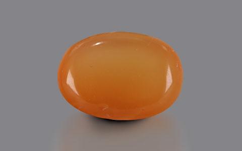 Orange Onyx - 8.90 carats