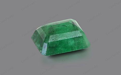 Emerald - 3.80 carats