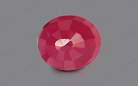 Ruby - 11.25 carats