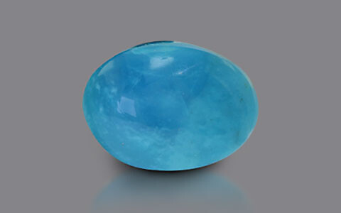 Turquoise - 9.49 carats