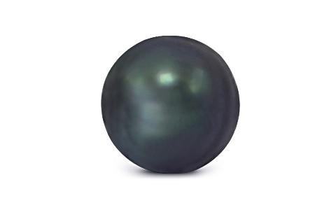 Black Tahitian Pearl - 9.59 carats