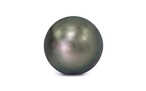 Black Tahitian Pearl - 10.62 carats