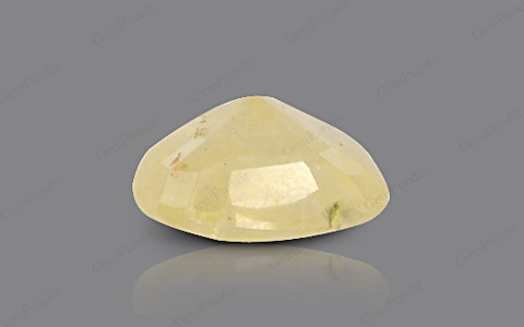 Yellow Sapphire - 8.80 carats