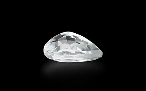 White Topaz - 1.01 carats