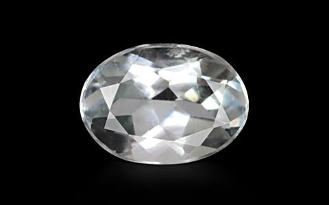 White Topaz - 0.98 carats