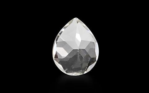 White Topaz - 3.24 carats