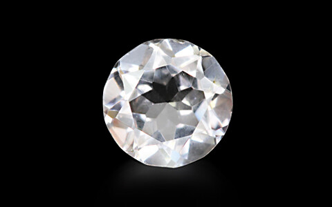 White Topaz - 1.30 carats