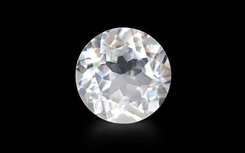 White Topaz - 1.47 carats