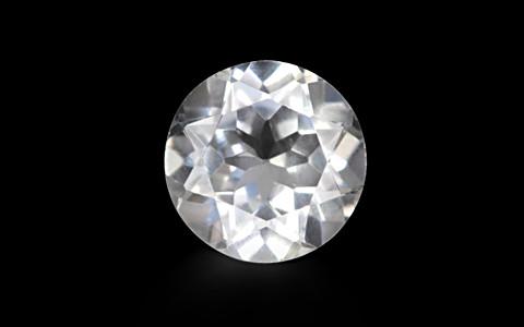 White Topaz - 1.55 carats