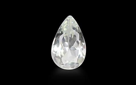 White Topaz - 1.48 carats