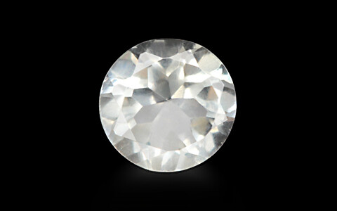 White Topaz - 0.74 carats