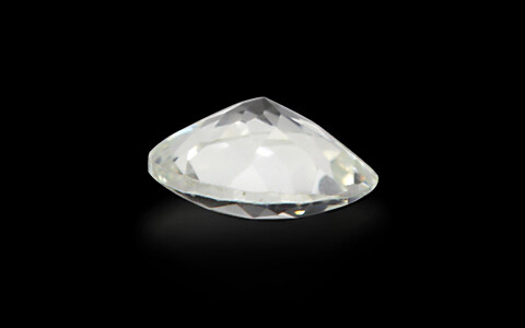 White Topaz - 1.22 carats