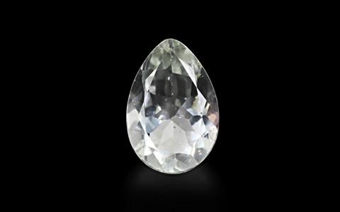 White Topaz - 2.43 carats
